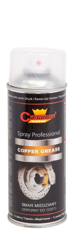 Copper Lubricant